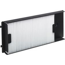 Instalación de filtro antipolvo