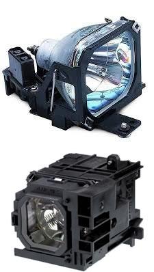 Sustitución de lampara en proyector