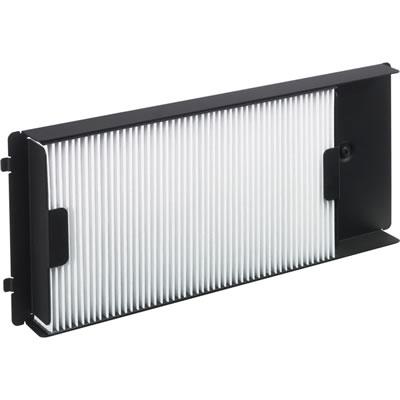 limpiar filtro antipolvo de proyector